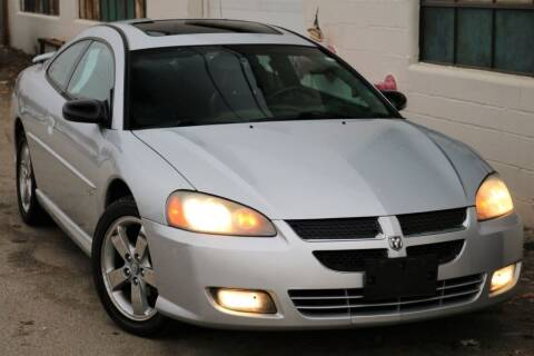2003 Dodge Stratus for sale at JT AUTO in Parma OH