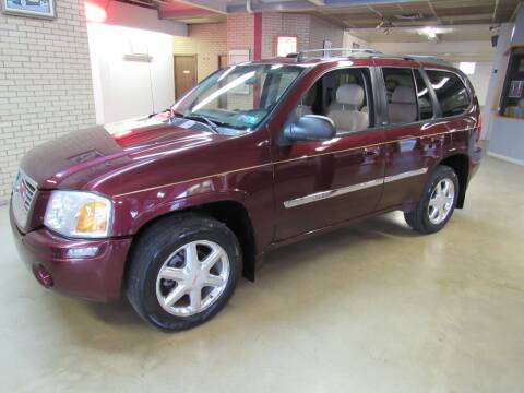 2007 GMC Envoy for sale at Arnold Motor Company in Houston PA