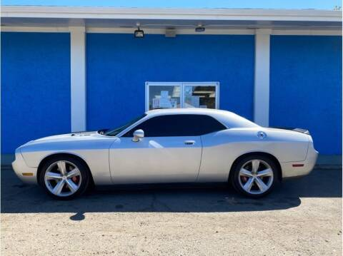 2010 Dodge Challenger for sale at Khodas Cars in Gilroy CA