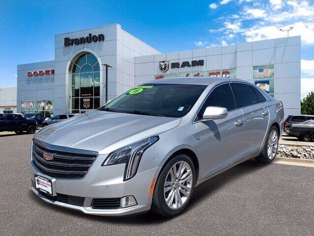 2018 Cadillac XTS for sale in Littleton, CO