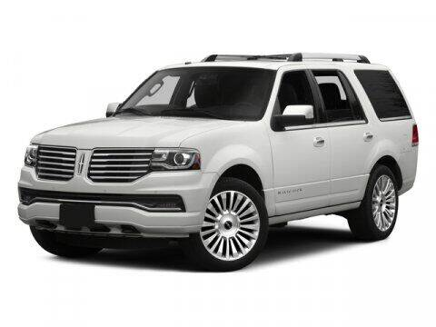 2015 Lincoln Navigator for sale at Mike Murphy Ford in Morton IL