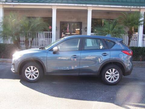 2015 Mazda CX-5 for sale at Thomas Auto Mart Inc in Dade City FL