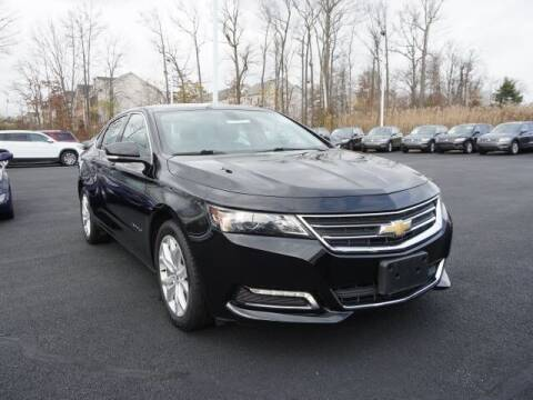 2019 Chevrolet Impala for sale at Ron's Automotive in Manchester MD
