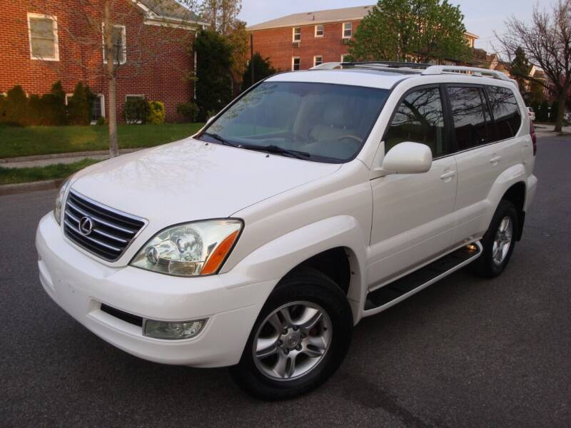 2007 Lexus GX 470 for sale at Cars Trader in Brooklyn NY