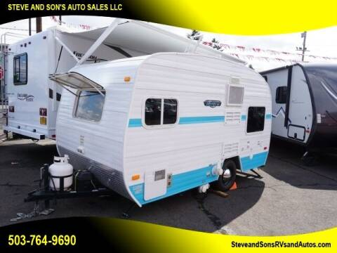 2014 Riverside Retro for sale at Steve & Sons Auto Sales in Happy Valley OR