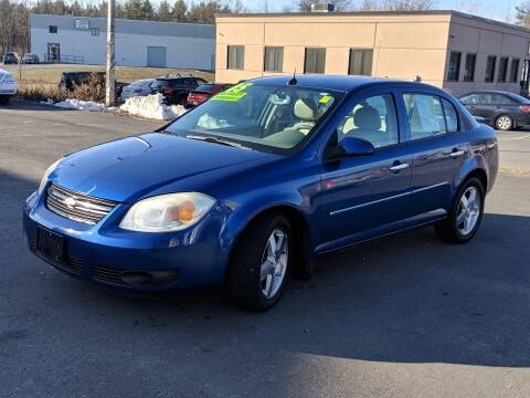 2005 Chevrolet Cobalt for sale at United Auto Service in Leominster MA