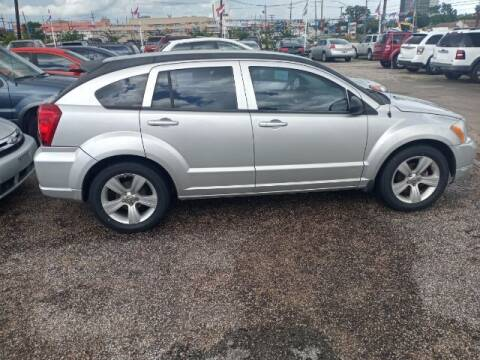 2010 Dodge Caliber for sale at Jerry Allen Motor Co in Beaumont TX