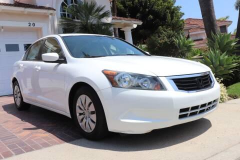 2010 Honda Accord for sale at Newport Motor Cars llc in Costa Mesa CA