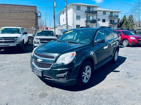 2010 Chevrolet Equinox for sale at Car Credit Stop 12 in Calumet City IL