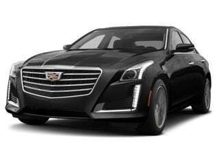 2017 Cadillac CTS for sale at Bald Hill Kia in Warwick RI