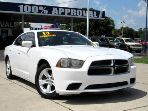 2013 Dodge Charger for sale at Orlando Auto Connect in Orlando FL