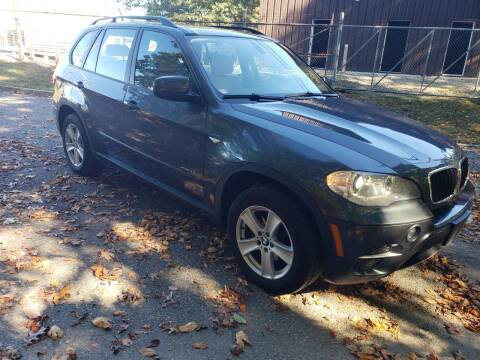 2013 BMW X5 for sale at CRS 1 LLC in Lakewood NJ