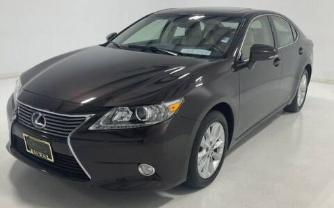 2013 Lexus ES 300h for sale at Cars R Us in Indianapolis IN