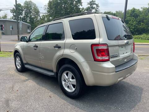 2011 Ford Escape for sale at Mayer Motors of Pennsburg in Pennsburg PA