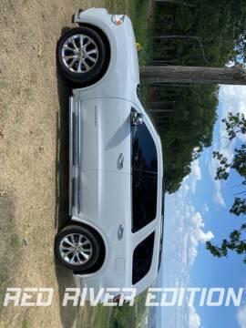 2019 Dodge Durango for sale at RED RIVER DODGE - Red River of Malvern in Malvern AR