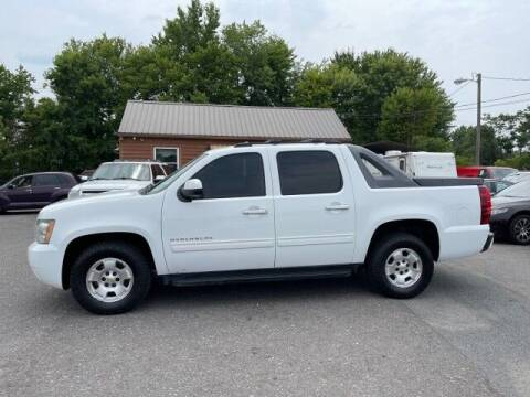 2011 Chevrolet Avalanche for sale at Super Cars Direct in Kernersville NC