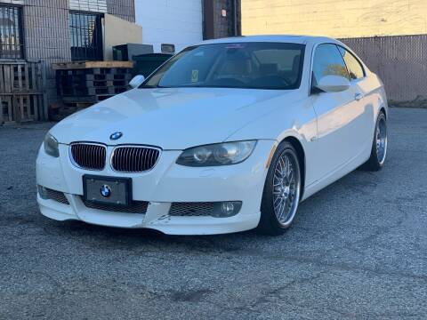 2009 BMW 3 Series for sale at Innovative Auto Group in Hasbrouck Heights NJ