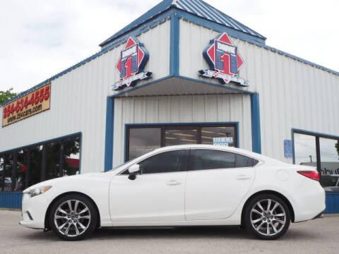 2014 Mazda MAZDA6 for sale at DRIVE 1 OF KILLEEN in Killeen TX