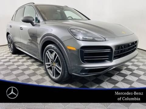 2019 Porsche Cayenne for sale at Preowned of Columbia in Columbia MO