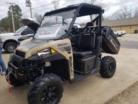 2019 Polaris Ranger 900 for sale at Arkansas Wholesale Auto Sales in Hot Springs AR