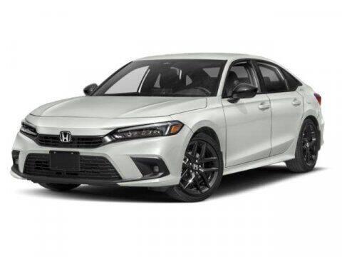 2022 Honda Civic for sale in Longview, WA