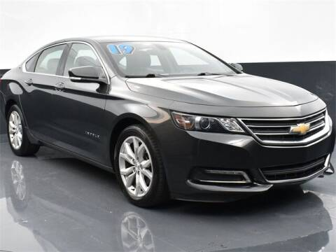2019 Chevrolet Impala for sale at Tim Short Auto Mall in Corbin KY