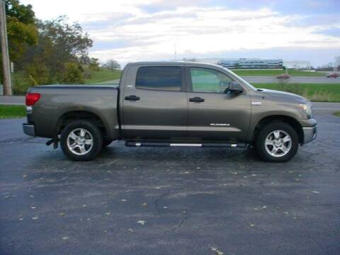 2008 Toyota Tundra for sale at Westview Motors in Hillsboro OH