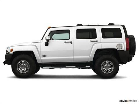 2006 HUMMER H3 for sale at Jamerson Auto Sales in Anderson IN