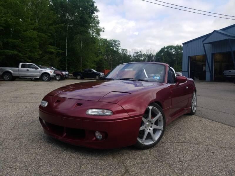 1994 Mazda MX-5 Miata for sale at Granite Auto Sales in Spofford NH
