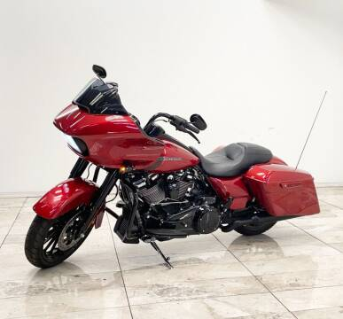 2018 Harley-Davidson FLTRXS ROAD GLIDE SPECIAL for sale at Elegant Auto Sales in Rancho Cordova CA