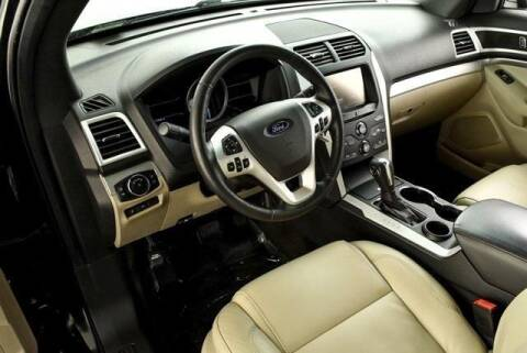2015 Ford Explorer for sale at CU Carfinders in Norcross GA