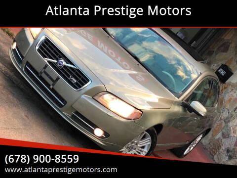 2007 Volvo S80 for sale at Atlanta Prestige Motors in Decatur GA