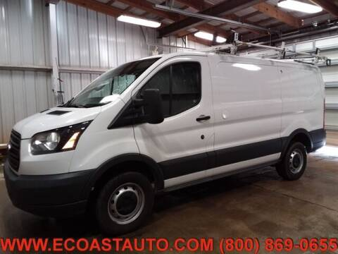 2015 Ford Transit Cargo for sale at East Coast Auto Source Inc. in Bedford VA