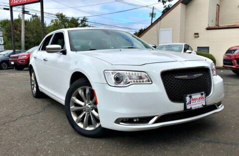 2019 Chrysler 300 for sale at PAYLESS CAR SALES of South Amboy in South Amboy NJ