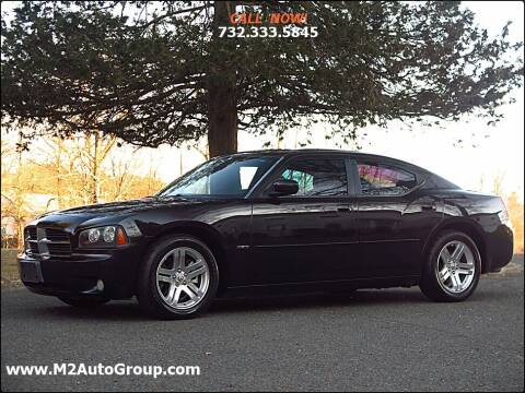 2006 Dodge Charger for sale at M2 Auto Group Llc. EAST BRUNSWICK in East Brunswick NJ