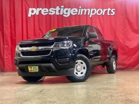 2019 Chevrolet Colorado for sale at Prestige Imports in Saint Charles IL