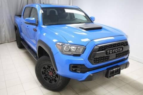 2019 Toyota Tacoma for sale at EMG AUTO SALES in Avenel NJ