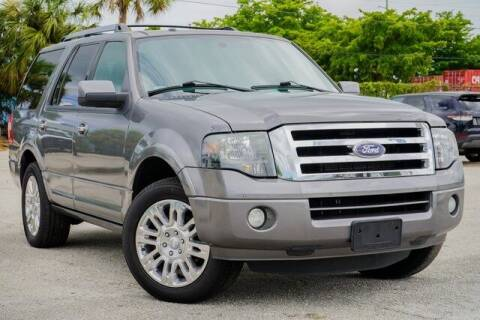 2013 Ford Expedition for sale at JumboAutoGroup.com in Hollywood FL