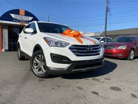 2014 Hyundai Santa Fe Sport for sale at OTOCITY in Totowa NJ