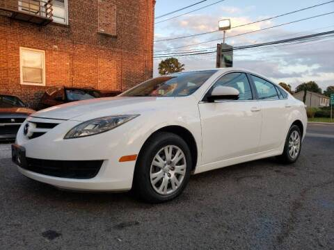 2009 Mazda MAZDA6 for sale at Innovative Auto Group in Little Ferry NJ