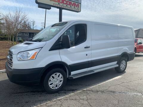 2019 Ford Transit Cargo for sale at South Commercial Auto Sales in Salem OR