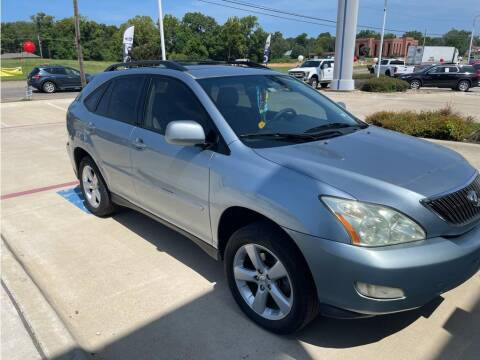 2005 Lexus RX 330 for sale at Stanley Ford Gilmer in Gilmer TX
