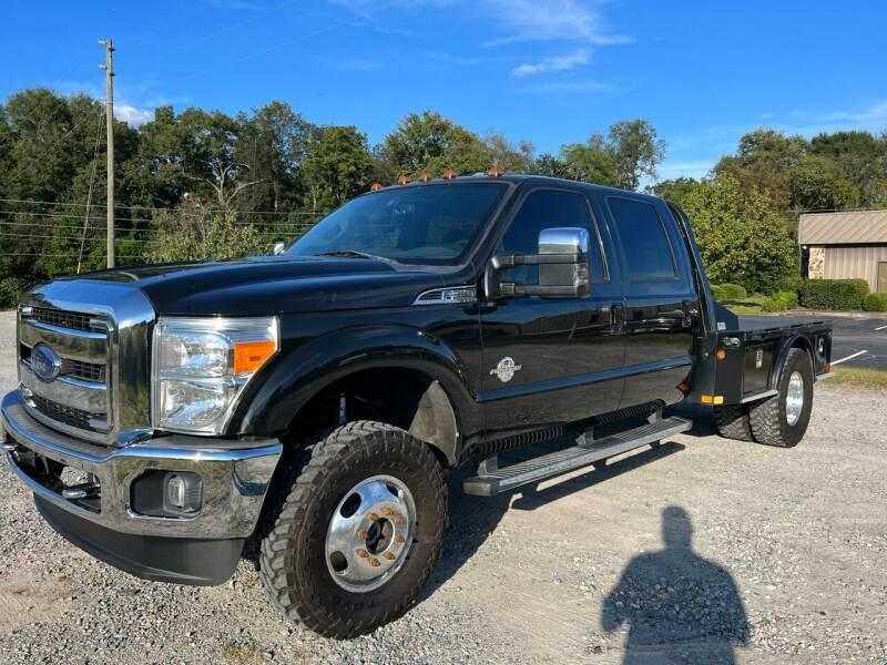 2014 Ford F-350 Super Duty for sale at RCD Trucks in Macon GA