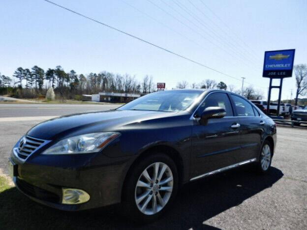 2010 Lexus ES 350 for sale at Joe Lee Chevrolet in Clinton AR