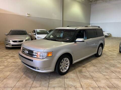 2012 Ford Flex for sale at Super Bee Auto in Chantilly VA