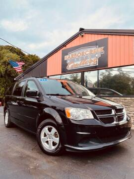 2013 Dodge Grand Caravan for sale at Harborcreek Auto Gallery in Harborcreek PA