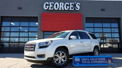 2015 GMC Acadia for sale at George's Used Cars - Pennsylvania & Allen in Brownstown MI