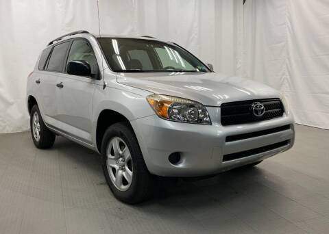 2008 Toyota RAV4 for sale at Direct Auto Sales in Philadelphia PA