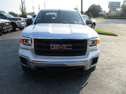 2014 GMC Sierra 1500 for sale at LOS PAISANOS AUTO & TRUCK SALES LLC in Doraville GA