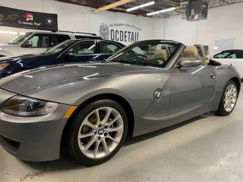 2008 BMW Z4 for sale at The Car Buying Center in St Louis Park MN